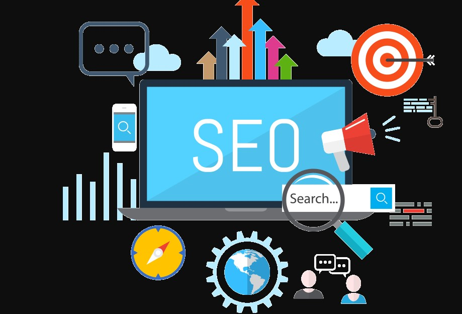 best SEO services in Rohini