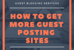 guest posting sites 2019