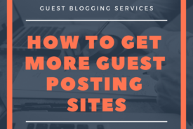 guest posting sites 2019