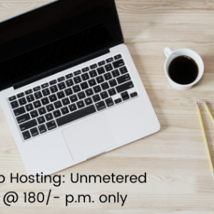 Cheap Unlimited Web Hosting